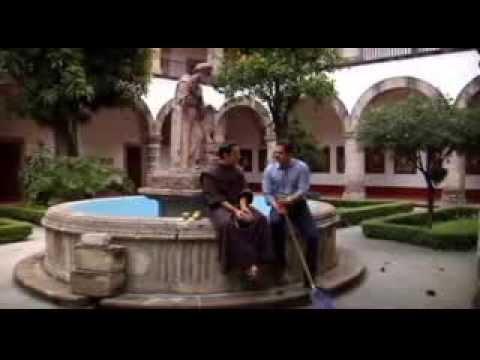 La vida franciscana (la ruta de la compasión)