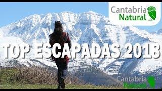 Cantabria Natural 🤗    Diez rincones que no te puedes perder en  Cantabria