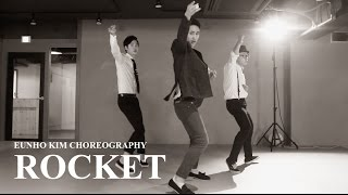 Eunho Kim Choreography / Rocket - Travis Garland (Beyoncé Cover)