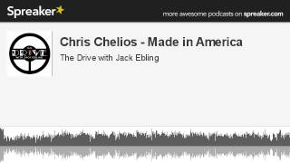 Chris Chelios   Made In America (made With Spreaker)