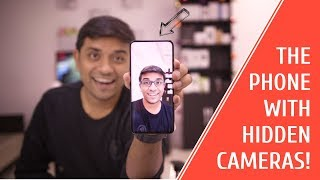 The OPPO Find X Unboxing - Most Premium Smartphone from OPPO