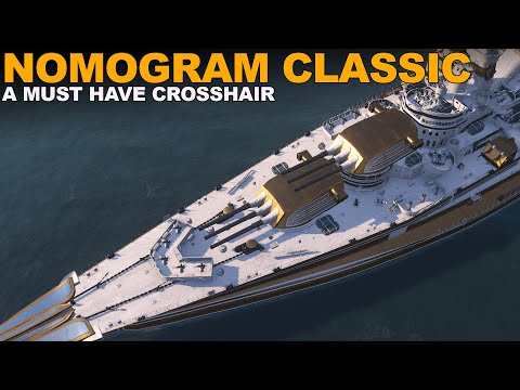 Nomogram Classic - A Must Have Crosshair