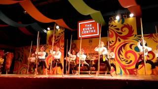 Sayaw Mindanao 2011 Grand Champion - Madayaw Cultural Ensemble (Singkil Sa Laya)