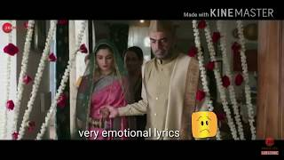 BABA MAIN TERI MALIKA , ORIGINAL VIDEO SONG,Whatsapp Status,FULL LYRICS ,RAAZI,ALIA BHATT NEW SONG