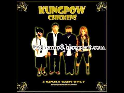 Kungpow Chicken - Kucing Lesbian (Feat. Alit da Baong)