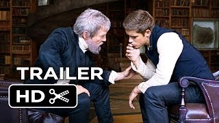 The Giver Official Trailer #1 (2014) - Jeff Bridges, Taylor Swift Movie HD