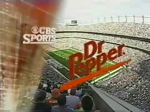 2001 NFL on CBS Promo 10