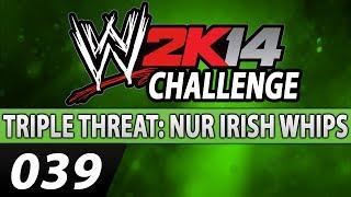 WWE 2K14 CHALLENGE [HD] #039 - Lass
