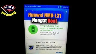 How to root Huawei GT3 (Honor 5c) in And...