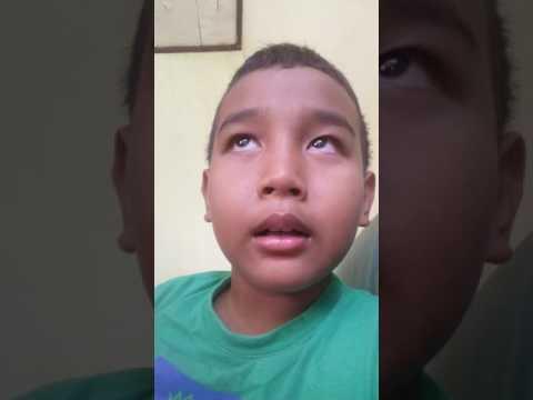 Arafah nyanyi kebanggaan lagu bonek mania