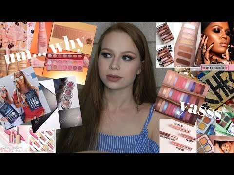 New Makeup Releases | Buy or Bye #7