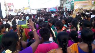 Thiyaki IMMANUVEL SEKARAN 58th Gurupoojai - part 23