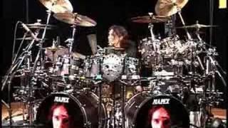 Aquiles Priester - Acid Rain (Inside My Drums)