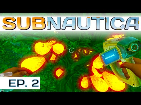 Full Download Let S Play Subnautica Ep 2 How To Get A
