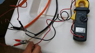 Good Wire Vs Cheap Wire Test .(Urdu)