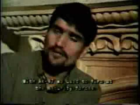 Interview With Bitta Karate, JKLF Terrorist.AVI