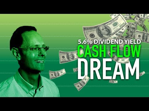 DIVIDEND VALUE STOCK ALERT: I Bought This Stock Today (5.6% Dividend Yield)