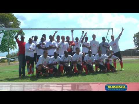 Barbados I'ntl Masters 2016