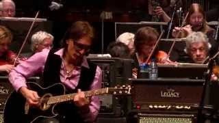 Steve Vai - The Space Between the Notes - Leg 3 (Vegas/Netherlands/Russia/Ukraine/Europe)
