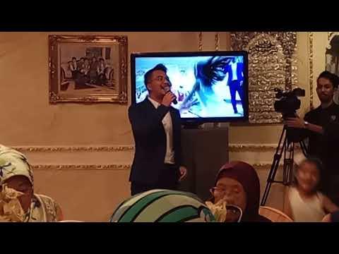 Undangan karaoke krebat diraja brunei kepada ihsan tarore