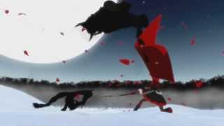 RWBY AMV This is War by 30 Seconds to Mars