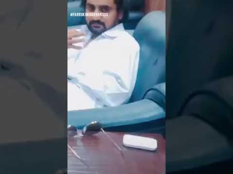 Farrukh Khan Khokhar King Of 333 Tik Tok Video