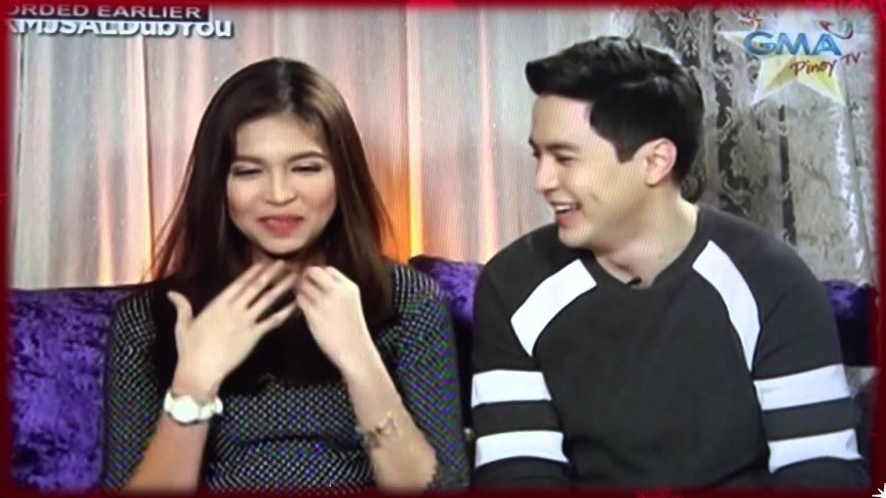 WATCH: Maine Mendoza admits she fell in love with someone ...