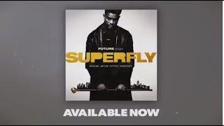 Superfly Movie Premiere - Soundtrack Highlights