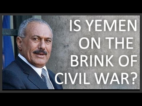 Is Yemen on the brink of civil war?