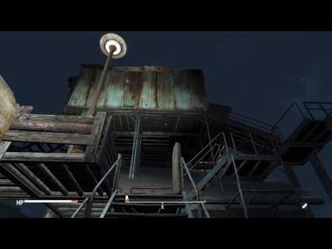 Fallout 4 Jamaica Plain build.