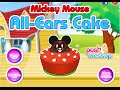 Mickey mouse Cake with ears online