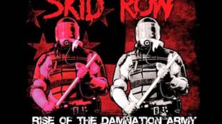Skid Row - Rats In The Cellar (Aerosmith cover)