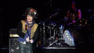 Watch Adam Ant Making History video