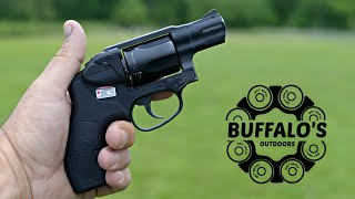 Download Smith & Wesson BODYGUARD 38 - concealed carry revolver
