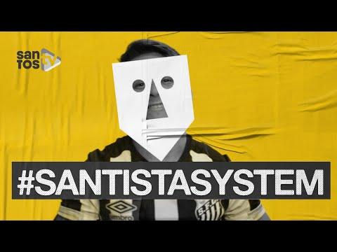 #SANTISTASYSTEM