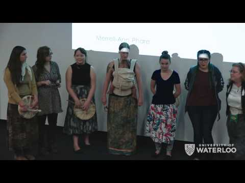 WaterTalks: Water Co-Governance and Collaborative Consent by Merrell-Ann Phare