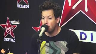 Simple Plan - Boom! (Acoustic at Virgin Radio Italy)