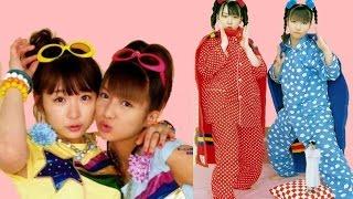 加護亜依と辻希美がツーショット写真とともに、6/17に誕生日だった辻希...