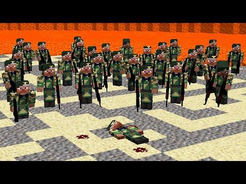 Я забрал 100 игроков на войну