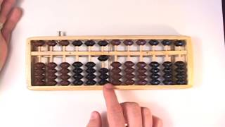 Abacus Lesson 24 // Addition -Complementary Numbers Respect to 10- HUNDRED'S Column