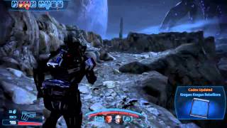Mass Effect 3 Gameplay PC | Ultra Settings On GTX 550 Ti 4GB | First Look HD! | Parte 1