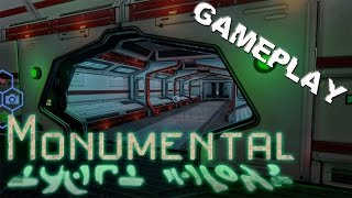 Monumental (HD) PC Gameplay