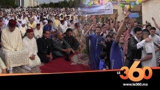 Le360.ma • روبورتاج : أحياء طنجة تنفرد باحتفالية خاصة يوم عيد الفطر
