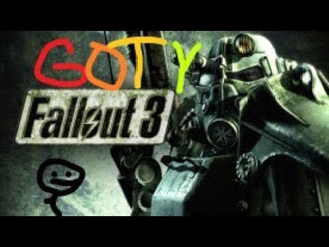 Fallout 3 GOTY in 2021 (part 1) |