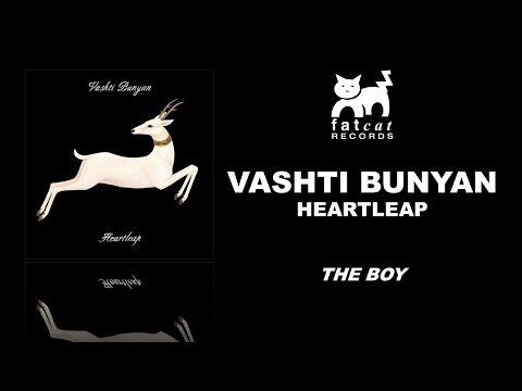 Vashti Bunyan - The Boy [Heartleap] mp3
