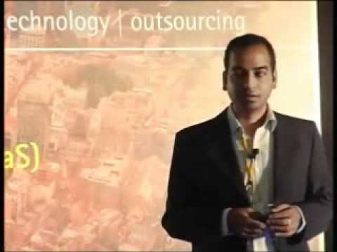 Bridging the gap between the Business Analyst and Technical Architect - Shanthi R and Navaneet N