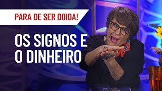 Download lagu COMO CADA SIGNO CUIDA E GASTA O DINHEIRO? | MARCIA FERNANDES