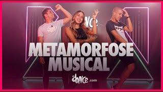 Baixar Metamorfose Musical - Marcus Amaral | FitDance TV (Coreografia Oficial) Dance Video