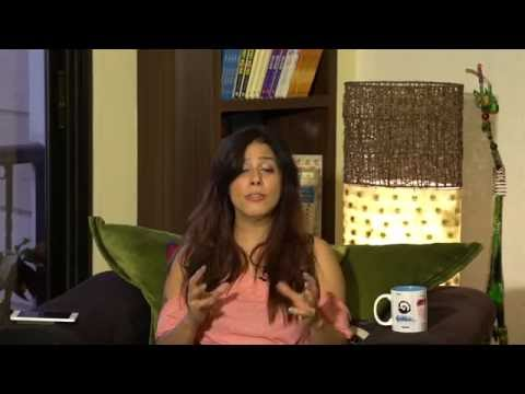 Priya Kumar — The Secret to Self Confidence