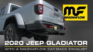 Video-Search for magnaflow